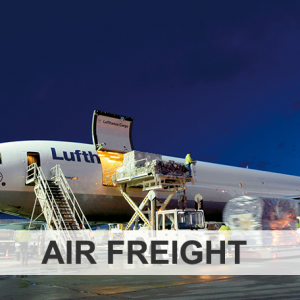 airfreight services banner 2