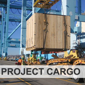 project cargo services banner new