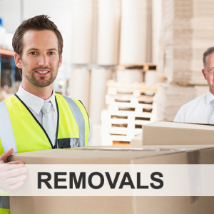 removals services banner
