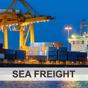 seafreight services banner 2
