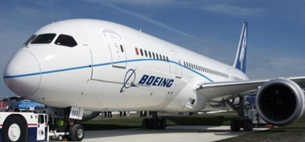 Iran invites Boeing for commercial talks